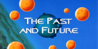 The Past and Future
