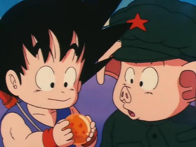 File:Goku showing oolong dragon ball.jpg