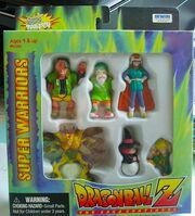 SuperWarriors Hirudegarn