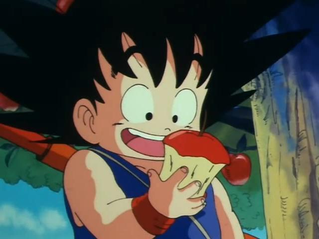File:Goku Apple.PNG