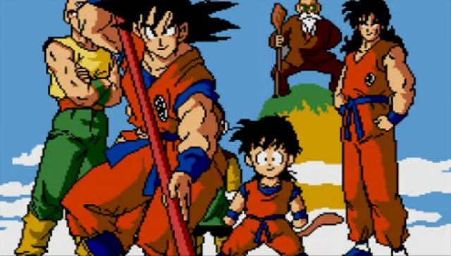 File:Goku&ZFighters(ISGD).png