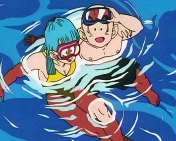 File:Marron and Krillin swimming.PNG