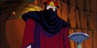 Kardinaal Mutchy Mutchy