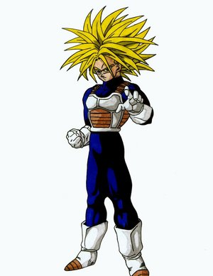 File:SSJ2 Trunks Cell Games by Kaiday.jpg