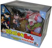 BossRabbit+Goku IFLABS
