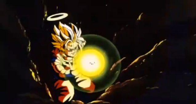 File:The Long Awaited Fight - Goku charges.png
