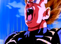 191 - Vegeta turns Super Saiyan