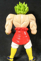 Irwin 1999 reissues series7 Broly back