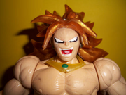 Mexican Broly ss3