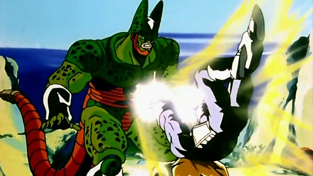 File:VegetaSuperSaiyanVsSemiPerfectCell02.png