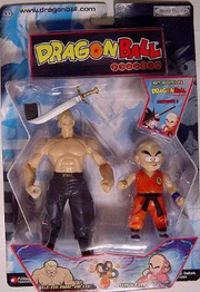 GenBlue Krillin boxed
