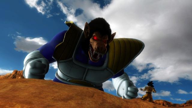 File:Goku Great Ape Vegeta cutscene Kinect.jpg
