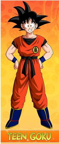 File:Dragon ball teen goku by tekilazo-d30uatd.jpg