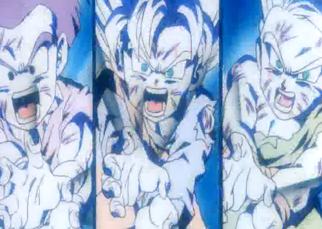 File:Trunks, Krillin and Goten's combined Kamehameha.PNG