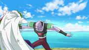 Tagoma vs Piccolo