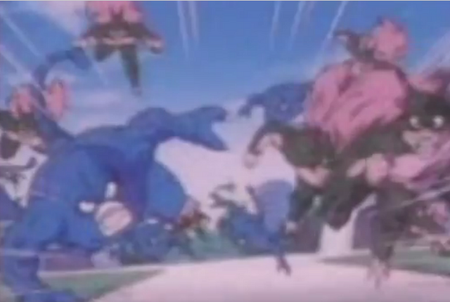 File:Monsters attack gohan.png