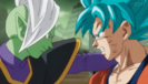 """Future"" Trunks Saga EP61 12"
