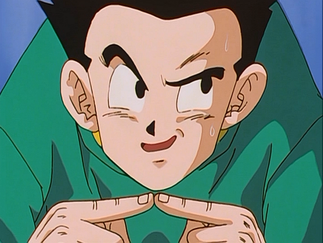 File:Goten Trying to Convince Vegeta to Let Go.png