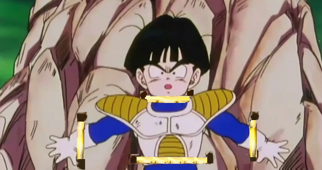 File:Gohan tied to rock.png