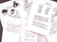 GokuDensetsuBook