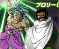 Broly&Paragus(DBHArt)