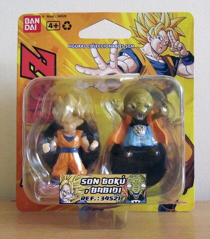File:Bandai 2009 PVC Goku Babidi 2pack 5cm.JPG