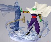 July2004 Imagination Part3 Bandai KamiandPiccolo