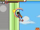 Goku gameplay Super Stars