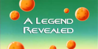 A Legend Revealed