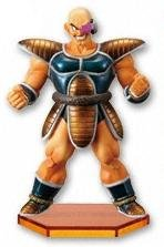 Legend of Saiyan Nappa figure b