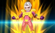 KF Cooler (Golden Frieza)