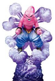 UltimateSpark3KidBuu2007B