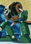 PirateRobot.