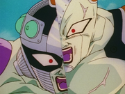 Future Frieza (Cell's timeline) defeat