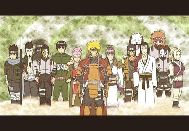 The Future of Konoha 5 by sarutobiscrystalball