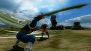 Darkness Sword Zenkai Royale