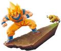 MegaHouse Capsule Neo 19 v Goku