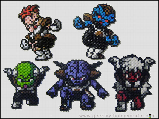 File:The Ginyu Force Bead Sprites by Geek Mythology - Copy.jpg