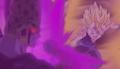 Gohan vs Villainous Cell
