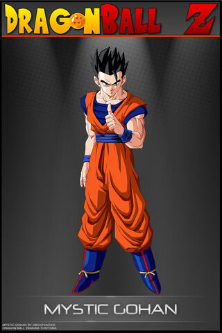File:Dragon ball z mystic gohan by tekilazo-d39tajl.jpg