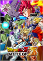 Battle of Z card