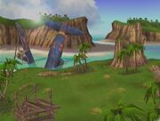 Archipelago Budokai 3