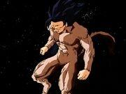 Super Saiyan 3 - Ape