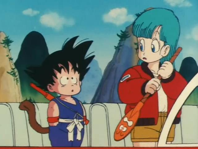File:Bulma telling goku how to use the paddle.jpg