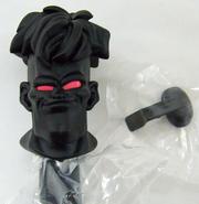 Bandai Mask Collection Recoome Black b