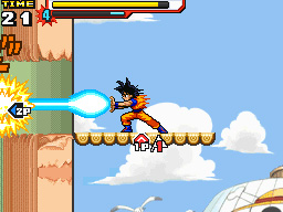 File:Goku Kamehameha Super Stars.jpg