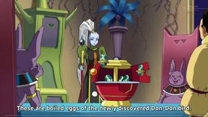 Don Don Eggs
