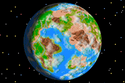 EarthGlobe(BF)