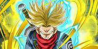 Super Saiyan Rage