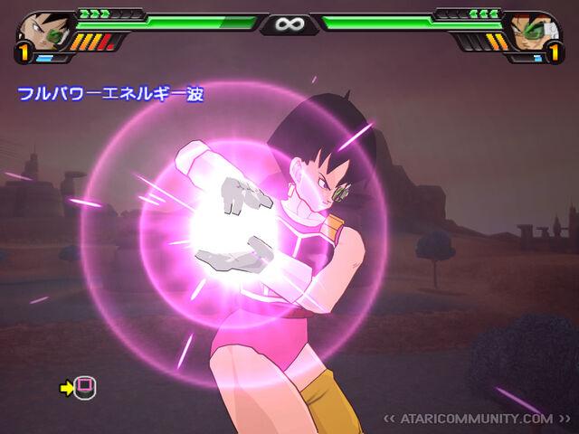 File:Fasha charging Full Power Energy Wave Tenkaichi 3.jpg